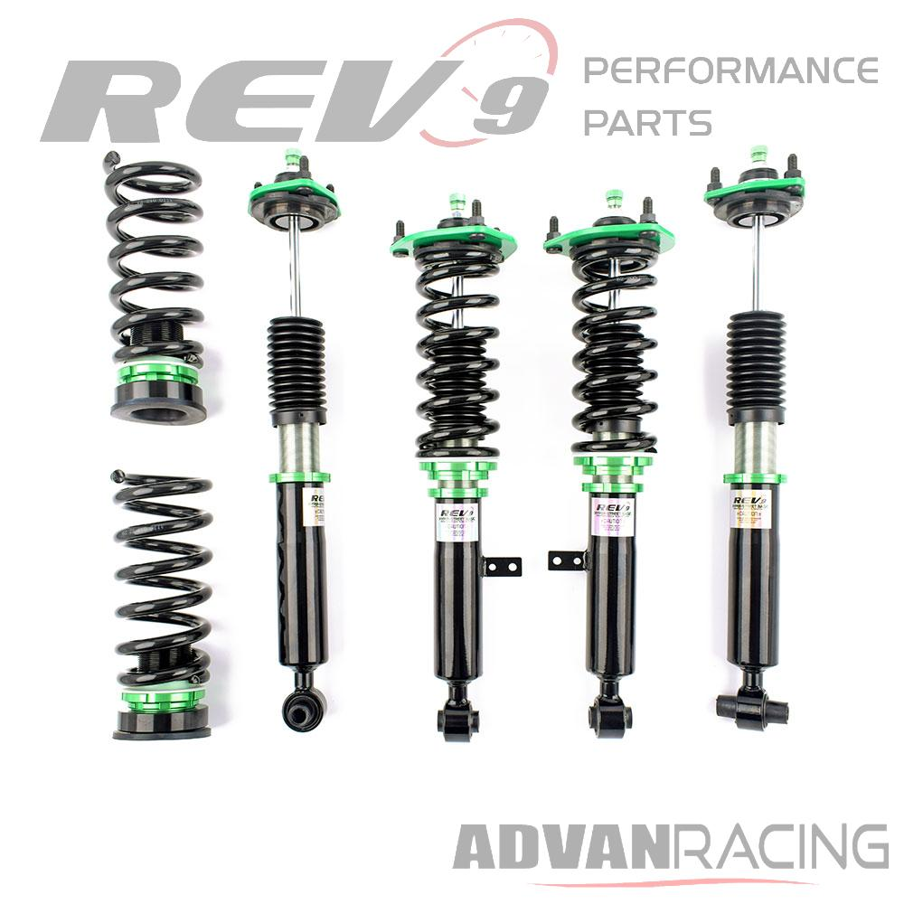 Hyper-Street ONE Lowering Kit Adjustable Coilovers For